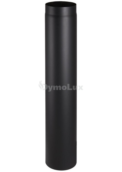 Труба з низьколегованої сталі Bertrams 100 см Ø160 мм товщина 2 мм