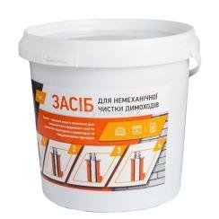 Средство для немеханической чистки дымоходов Savent 1 кг. Фото 3