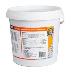 Засіб для немеханічної чистки димоходів Savent 1 кг. Фото 5