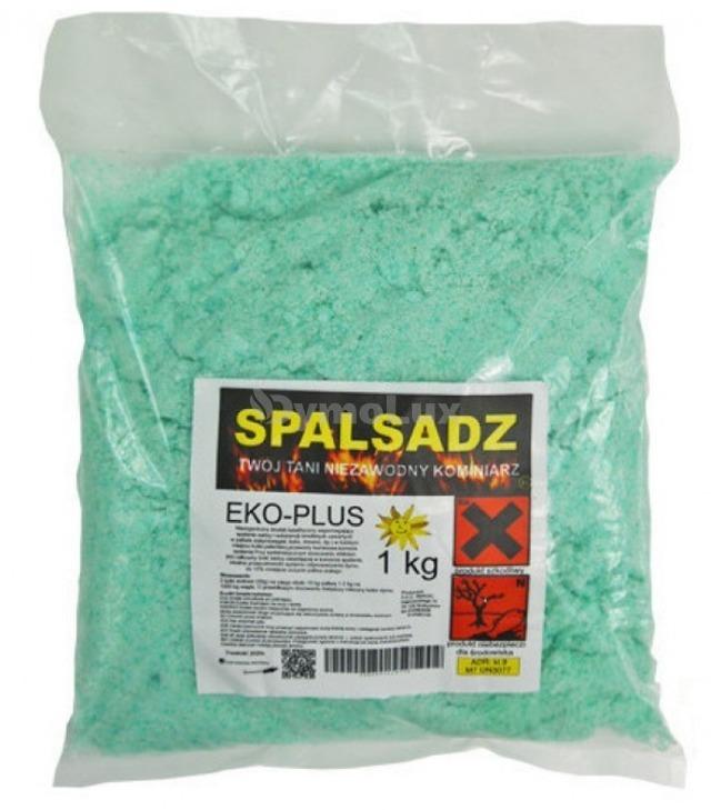 Порошок для чищення димоходів Spalsadz