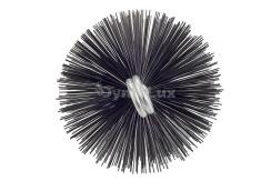 Щітка (йорж) металева для чищення димоходу Savent 110 мм. Фото 3
