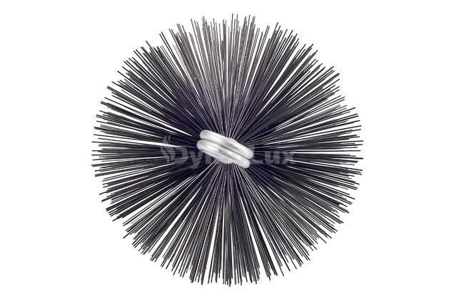 Щітка (йорж) металева для чищення димоходу Savent 120 мм. Фото 3