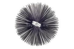 Щітка (йорж) металева для чищення димоходу Savent 130 мм. Фото 4