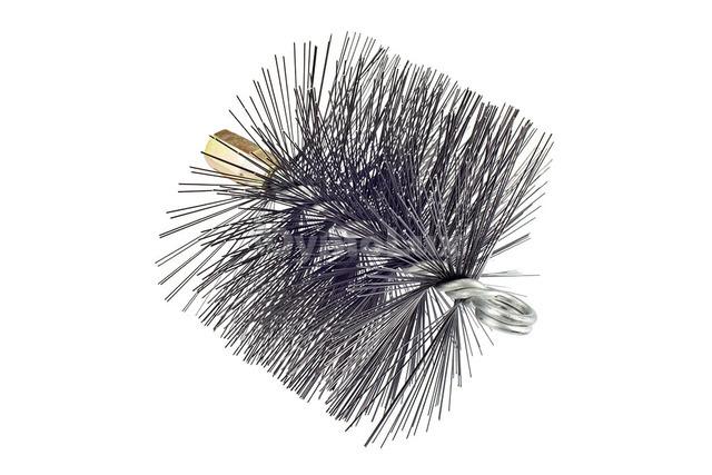 Щітка (йорж) металева для чищення димоходу Savent 140 мм. Фото 2