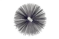 Щітка (йорж) металева для чищення димоходу Savent 140 мм. Фото 3