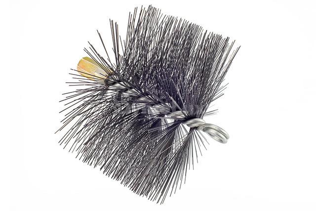 Щітка (йорж) металева для чищення димоходу Savent 160 мм. Фото 2