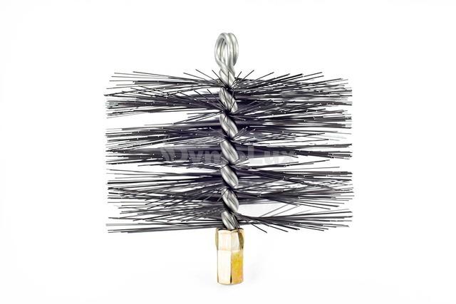 Щітка (йорж) металева для чищення димоходу Savent 160 мм. Фото 4