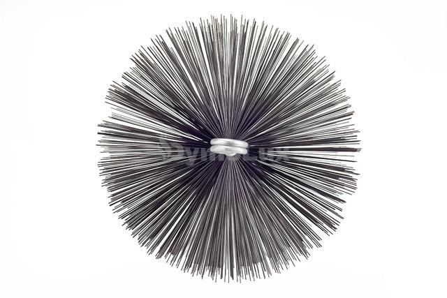 Щітка (йорж) металева для чищення димоходу Savent 180 мм. Фото 4