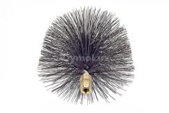 Щітка (йорж) металева для чищення димоходу Savent 180 мм. Фото 5