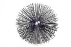 Щітка (йорж) металева для чищення димоходу Savent 200 мм. Фото 3