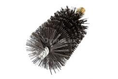 Щітка (йорж) металева для чищення теплообмінника котлів, труб Savent 50 мм. Фото 4