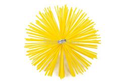 Щітка (йорж) пластикова для чищення димоходу Savent 220 мм. Фото 4