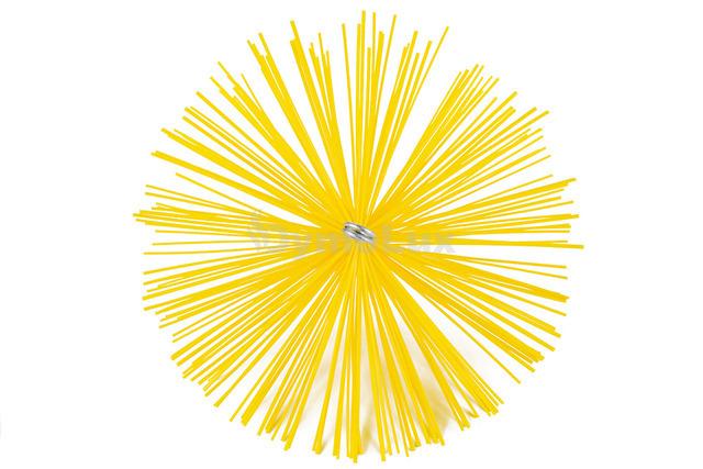Щітка (йорж) пластикова для чищення димоходу Savent 300 мм. Фото 5