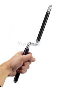 Ручка-коловорот для чищення димоходу Savent. Фото 2