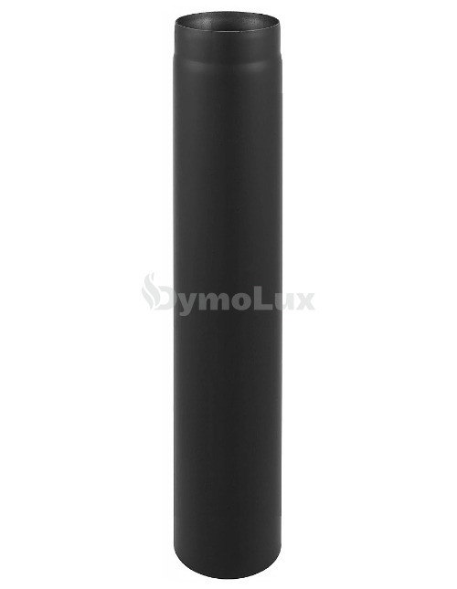 Труба з низьколегованої сталі Darco 1 м Ø180 мм товщина 2 мм