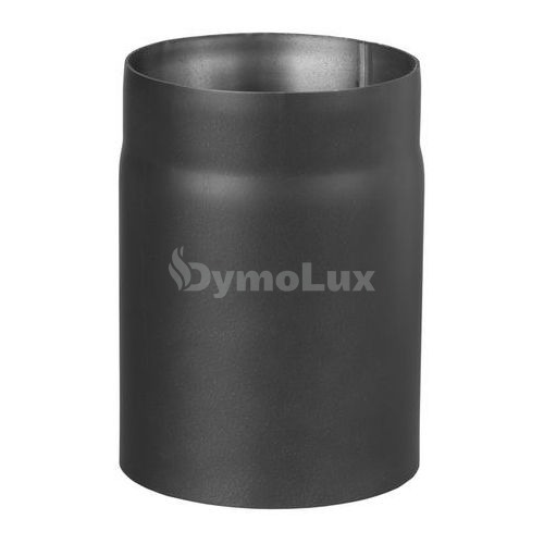 Труба з низьколегованої сталі Darco 0,25 м Ø120 мм товщина 2 мм