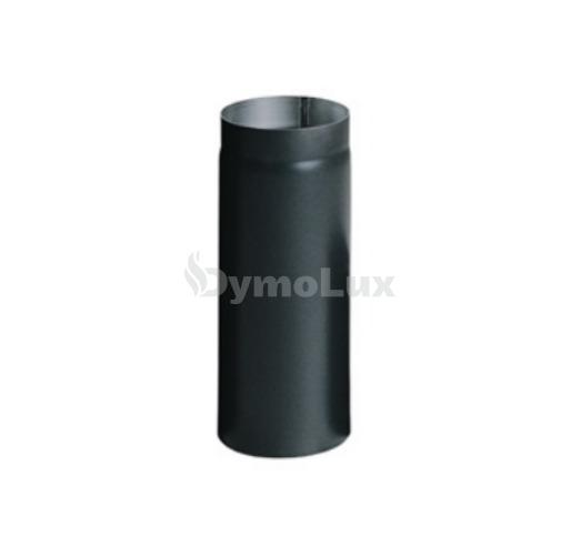 Труба з низьколегованої сталі Kaiser Pipes 0,5 м Ø180 мм товщина 2 мм