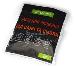Засіб Ecodym для чищення димоходу 1 кг. Фото 4