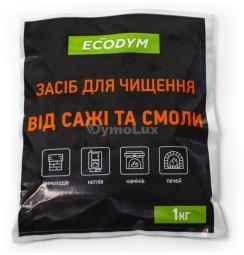 Засіб Ecodym для чищення димоходу 1 кг