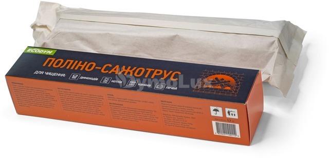 Поліно-сажотрус Ecodym для чищення димоходу. Фото 4