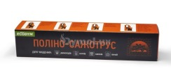 Поліно-сажотрус Ecodym для чищення димоходу. Фото 2