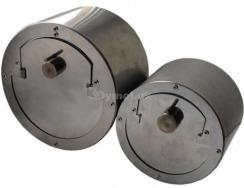 Стабилизатор тяги дымохода из нержавеющей стали Ø150 мм толщина 0,6 мм